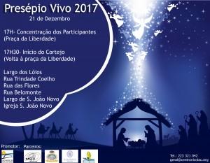 Presépio Vivo 2017